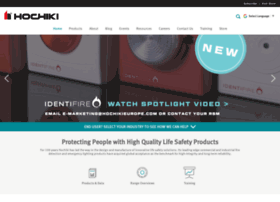 hochikieurope.co.uk