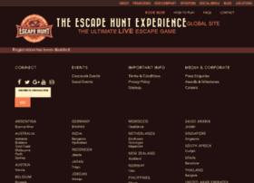 hochiminhcity.escapehunt.com