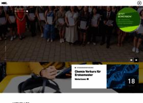 hochschule-biberach.de
