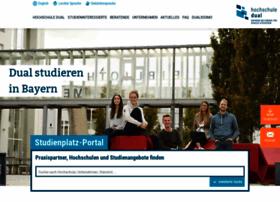 hochschule-dual.de