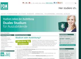 hochschulstudium-plus.de