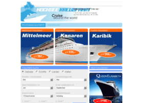 hochseekreuzfahrt.net