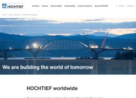 hochtief-solutions.com