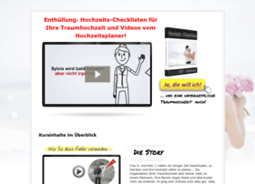 hochzeit-checkliste.com