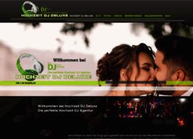 hochzeit-dj-deluxe.de