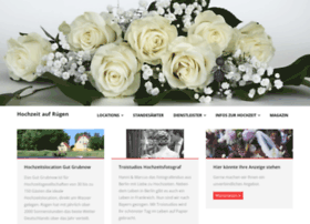 hochzeit-ruegen.com