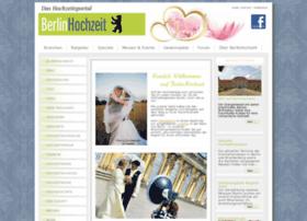 hochzeitinberlin.de