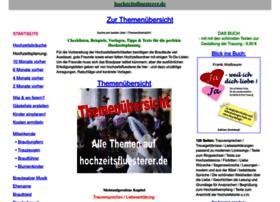 hochzeitsfluesterer.de