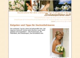 hochzeitsfrisur.info
