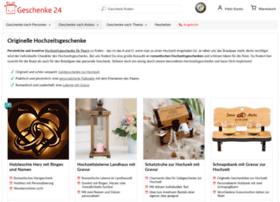 hochzeitsgeschenke.org