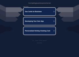 hochzeitsglueckwuensche.net