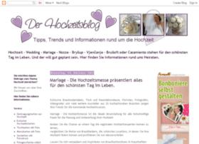 hochzeitsorganisation.blogspot.com