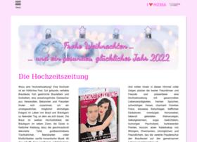 hochzeitszeitung-mal-anders.de