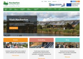 hockertonhousingproject.org.uk