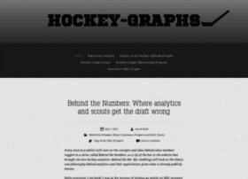 hockey-graphs.com