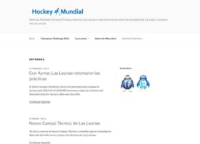 hockey-mundial.com.ar