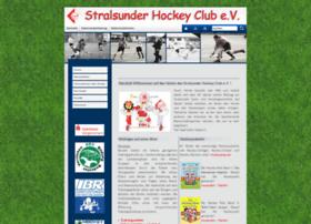 hockey-stralsund.de