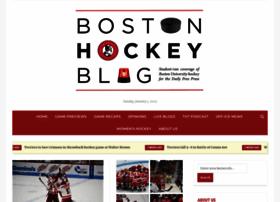 hockey.dailyfreepress.com