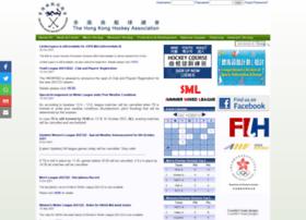 hockey.org.hk