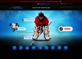 hockey.powerplaymanager.com