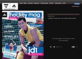 hockey.thw-hockey.com