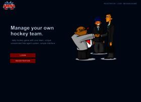 hockeyarena.net