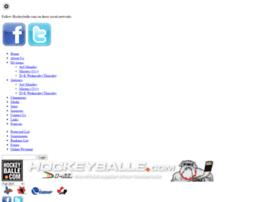 hockeyballe.com