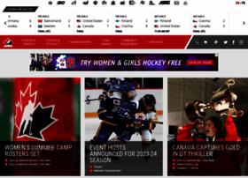 hockeycanada.ca