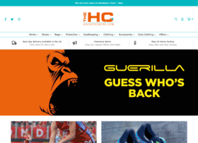 hockeycentre.com