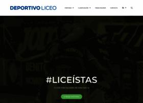 hockeyclubliceo.com