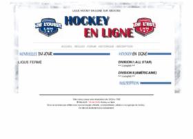 hockeyenligne.com