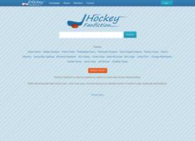 hockeyfanfiction.com