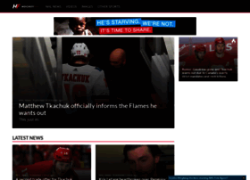 hockeyfeed.com