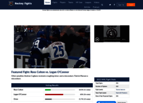 hockeyfights.com