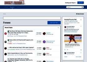 hockeyforums.net