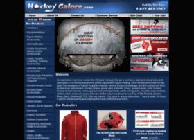 hockeygalore.com