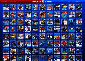 hockeygames.org