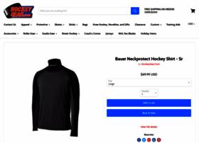 hockeygear.com