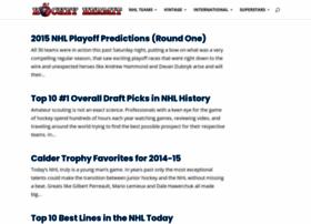hockeyhermit.com