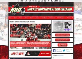 hockeyhno.com