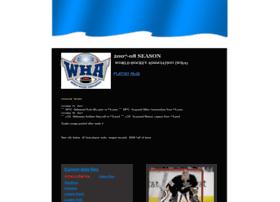 hockeyhoarker.com