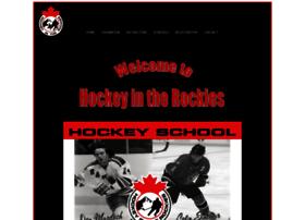 hockeyintherockies.ca
