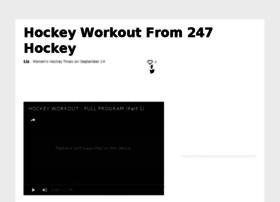 hockeyliz.sportsblog.com