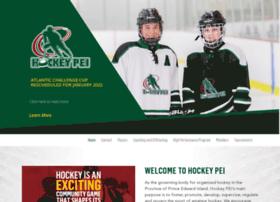 hockeypei.com