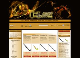 hockeyshowroom.com