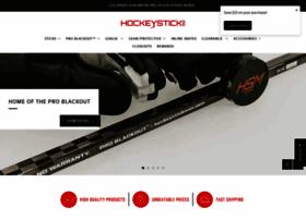 hockeystickman.com
