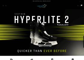 hockeysupremacy.com
