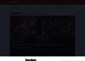 hockeysverige.com