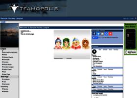 hockeytest.teamopolis.com