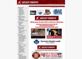 hockeytoronto.com